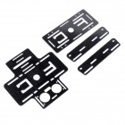 RC FPV Skid Undercarriage Landing Gear Kits Set for DJI F550 450