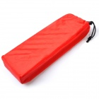 Acecamp Portable 4-Fold Outdoor Camping Moistureproof Pad - Red