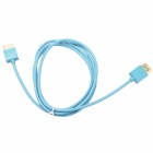 HDMI Male to HDMI Male Connection Cable - Blue (150cm)
