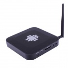CYX918B Quad Core Android 4.2 Google TV spiller med 2GB RAM, 8GB ROM, HDMI, TF, SD, fjernkontroll
