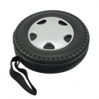 Vehicle Tire Style PP CD Bag (Holdes 24 CD)