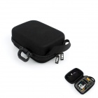 TMC HR123 EVA Small Case for GoPro HD Hero 3 / 3 Plus Cam / SJ4000 - Black