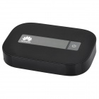 Huawei E5151 Mobile Style Portable 3G IEEE 802.11b/g/n Wireless Wi-Fi Router w/ 128MB Flash - Black
