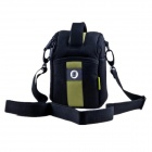 Micro-Camera Compact Telephoto Camera Bag - Black + Olive