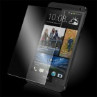 POPLAR 0.3mm 2.5D Tempered Glass Screen Protector for HTC One Max - Transparent