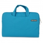 "Cartinoe sisäinen laukussa, kukkaro + hiirimatto Apple MacBook Air / Pro 11,6"" Tote Bag - Blue"
