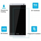 POPLAR PL-MAX7 0.3mm Tempered Glass Screen Protector for HTC One Max - Transparent