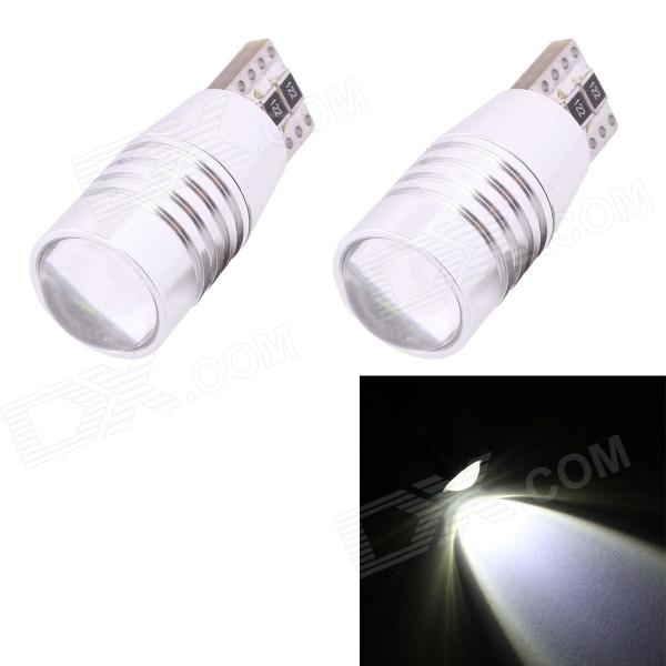 MZ T10 5W 425lm LED White Light Car Backup / Clearance Lamp (2 PCS / 12V) велосипед format 1213 27 5 2017