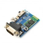 HC-05 Bluetooth V2.1 + EDR to RS232 Serial Adapter / Expansion Board / Communication Module