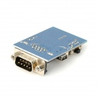HC-05 Bluetooth V2.1 + EDR till RS232 seriell Adapter / Expansion Board / modul
