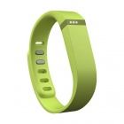 Fitbit Flex Wireless Activity And Sleep Wristband Lime