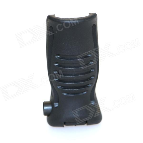 Duckbill 20mm Tactical Gun Grip Fore Grip - Black