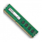 Kingston ValueRAM 1333MHz DDR3 2GB. Non-ECC CL9 DIMM SR x16 Desktop Memory KVR13N9S6 / 2