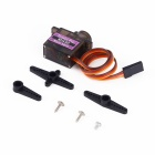 Tower Pro MG90 Metal Gear Servos with Parts