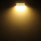 R7S 8W 3200K 630lm 21*SMD LED Warm White Light Corn Bulb (85~265V)