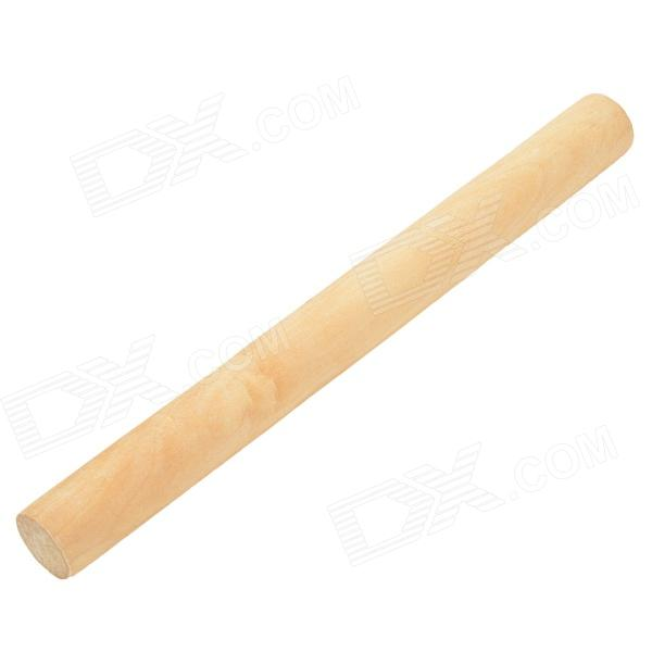 M-001 Wood Rolling Pin - Buff (28cm) home use health