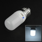 WaLangTing E27 3W 230lm 7000K 18 x SMD 2835 LED White Light Lamp Bulb - White (AC 85~265V)