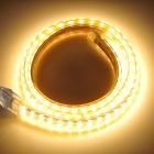 LetterFire 24W 240lm 180-SMD 3528 LED Warm White Light Strip (AC 220V)