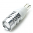 T15 5W 6500K 150lm Cree XP-E LED White Car Brake Light / Steering / Backup Lamp (Pair / DC 12~24V)