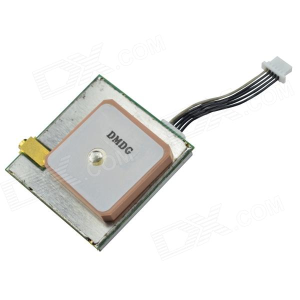 DMDG EM408 GPS Navigator Engine Module w/ SiRF Star III Chipset, Built-in RTC Battery