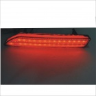 2W 30-LED Red Light Rear Bumper Lights for 09 Honda (CRV)