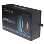 "Aladdin A903 HD 3.0"" TFT 5.0MP 1080 P bil DVR videokameraet med 2 x LED IR-Night Vision"