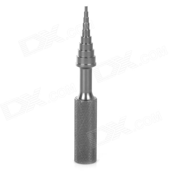 Aluminum Alloy Bearing Puller Tool for Model - Grey