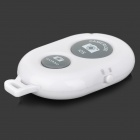 R-sim Bluetooth V3.0 Wireless Remote Control Shutter for IPHONE + More - White