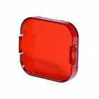 Professional Diving Housing Orange / Red / Purple Filters for GoPro Hero 3