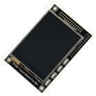 "2.8"" TFT Touchscreen Display Module for Raspberry Pi, 320x240p, 65536 Color Depth, SPI"
