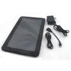 "10"" quad-core Android Tablet PC w / 1 Go de RAM, 32GB ROM - blanc"