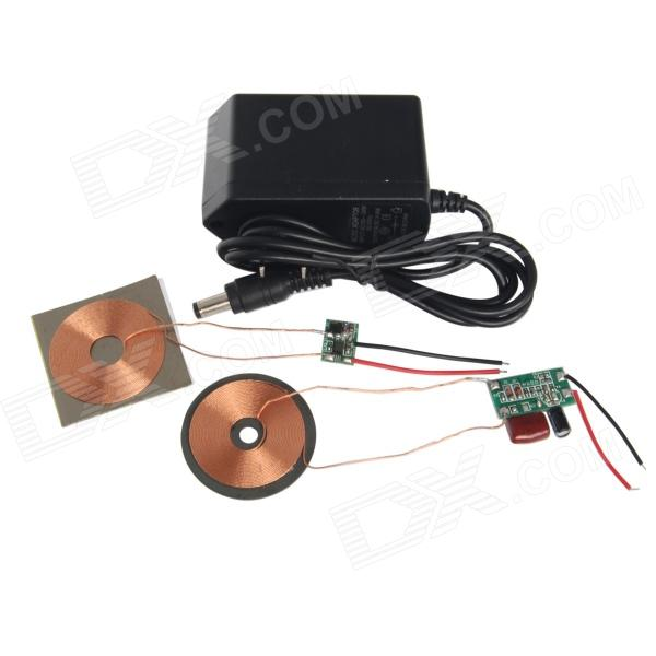 TY268 MP268 FR4 DIY Wireless Power Supply / Charging Module for Samsung - Multicolored