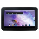 "10"" Quad Core Android 4.4 Tablet PC w/ 1GB RAM, 16GB ROM, Bluetooth, Dual-Camera, HDMI -White"