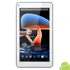 "FNF ifive 100 7"" IPS Dual Core Android 4.2 Tablet PC w/ 8GB ROM / Wi-Fi / TF - Dark Blue + White"