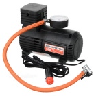 300PSI Portable 12V Car Auto Electric Pump Air Compressor Tire Inflator Tool