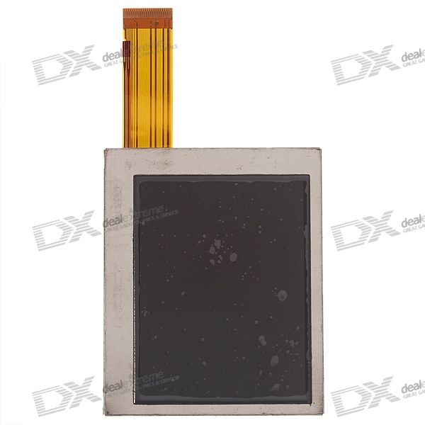 TFT LCD Replacement Module for NDS (Lower Screen) touch screen replacement module for nds lite