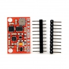 L3G4200D ADXL345 HMC5883L BMP085 9-Axis Gyro +Acceleration + Magnetic Field Module - Red