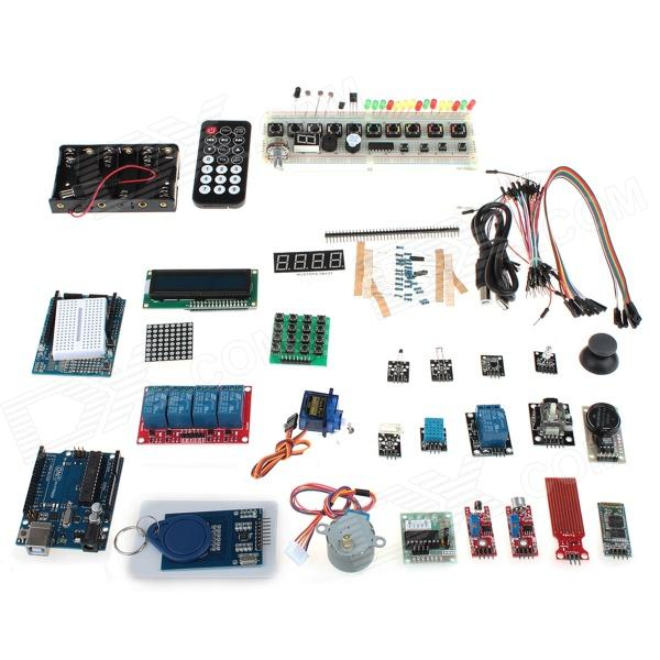 Smart Home Kit Commutateur à distance Bluetooth pour Arduino