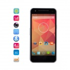 "Newman K18 MTK6592 Octa-core Android 4.2 WCDMA Phone w/ 5.0"", 13MP, RAM 2GB and ROM 16GB - Dark Blue"