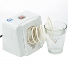 Jaya SK-08C Gargle Device Eliminates Germs / Infections for Mouth Cavity - White
