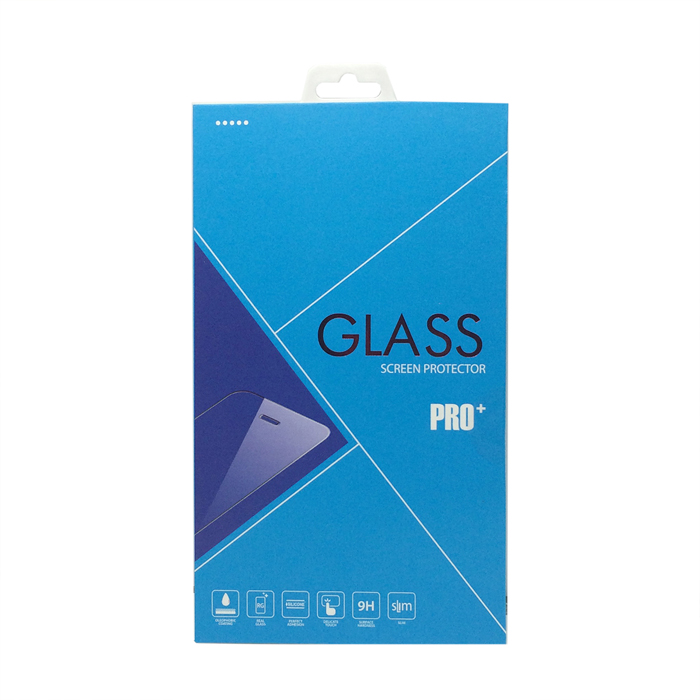 0.2MM 2.5D Protective Tempered Glass Screen Protector for IPHONE 5 / 5S / 5C explosion proof tempered glass film screen protector for iphone 6 plus transparent
