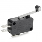 DIY Replacement Reset Limit Switch for 3D Printer - Black