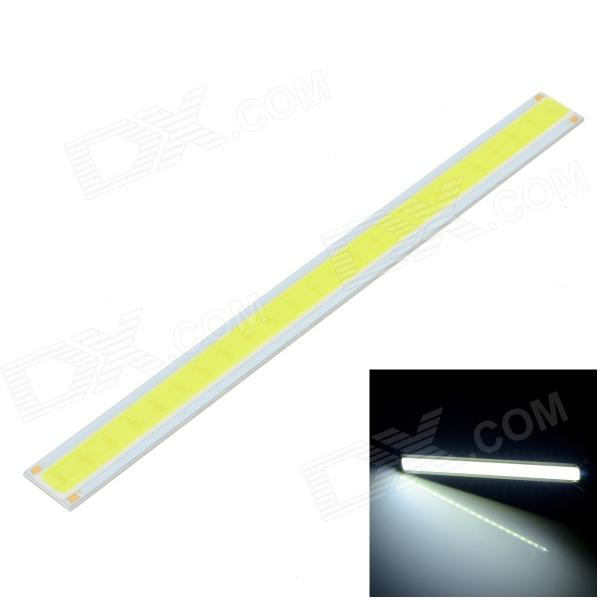 F21-z 6W 480lm 24-COB LED barra de lâmpada de luz branca legal (12 ~ 14V)
