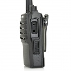 MYT-320 5W 16-Channel 400~470MHz Walkie Talkie - Black
