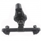 "ShunWei SD-1153K Universal Adjustable Car Backseat Mounted Holder for 7~10"" Tablet PC - Black"