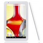"ICOO D10M 10,1"" Dual Core Android 4.2.2 Tablet PC med 512MB RAM, 8 GB ROM, Dual kamera - hvit"