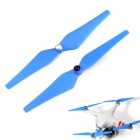 PANNOVO DJI-10 Replacement Nylon Propeller w/ Self-locking for DJI Phantom Generation II (2 PCS)
