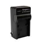 Kingma NP-FV50 US Plugsss Battery Charger w/ EU Adatper for SONY FV70 / FV100 / FH70 / FH100 / FP50