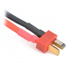 ABS Y-Type APM 2.5 Battery Connecting Cable - Red + Black (13cm)
