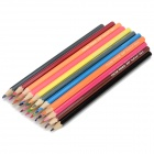 TRUE COLOR CK-036-36 36-color Pencil Set - Multicolored